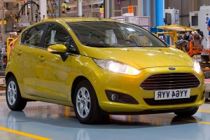 Is Ford preparing to exit the UK?