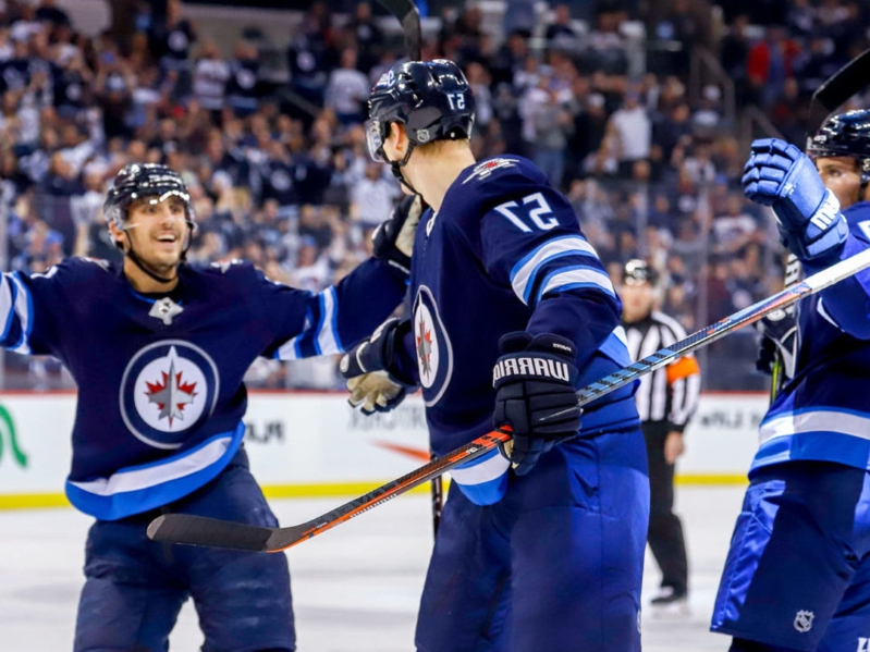 3ee959eaa NHL trade deadline primer  Strategies for all Western Conference teams