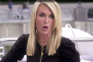 RHONY's Tinsley Mortimer and Scott Kluth Split — Again