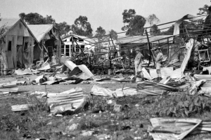 Why doesn't more of Australia know about the bombing of Darwin?
