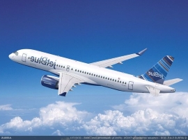 Weird News: Woman gives birth to baby boy on JetBlue plane