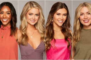 'Bachelor' Colton Underwood's Final 4: Everything We Know About Cassie, Caelynn, Hannah and Tayshia