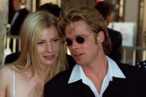 Brad Pitt heartache almost cost Gwyneth Paltrow Shakespeare In Love role