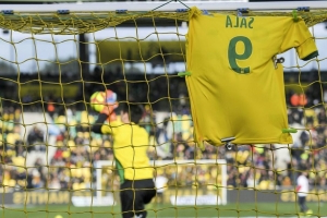 Cardiff, Nantes reach agreement over extension for Sala payment