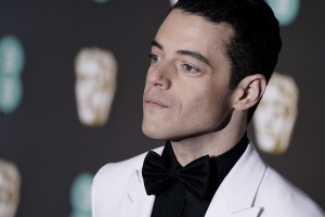 Rami Malek: From 'Gilmore Girls' to the Oscars' Best Actor Frontrunner