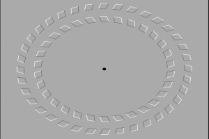 This optical illusion will break your brain — but only for 15 milliseconds