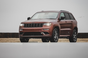 2019 Jeep Grand Cherokee review: An SUV with something for everyone