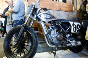 Favorite Custom Motorcycles From The 2019 One Moto Show