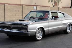 Foose 'Overhauled' 1967 Dodge Charger For Sale