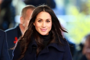 Here's Why Meghan's Baby Shower in New York Raised Royal Eyebrows