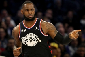 85bb83cc619f Lebron James Says Intensity for Playoff Push Has 'Been Activated'