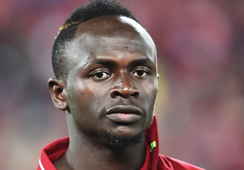 Liverpool striker Sadio Mane has home broken into while playing against Bayern Munich - the second time he has been targeted by thieves while in European action
