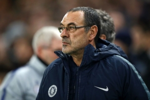 Comparing Sarri's first Premier League campaign to Guardiola