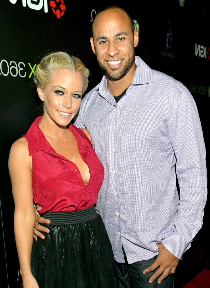 Your naked pictures of hank baskett