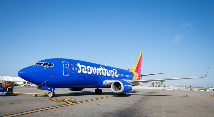Southwest Issues Brief Groud Stop Over Computer Issue