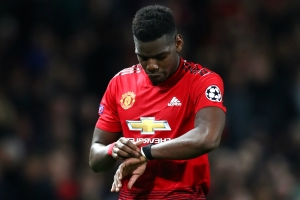 United must adapt if Pogba is man-marked - Solskjaer