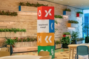 Google opens first developer hub in Singapore