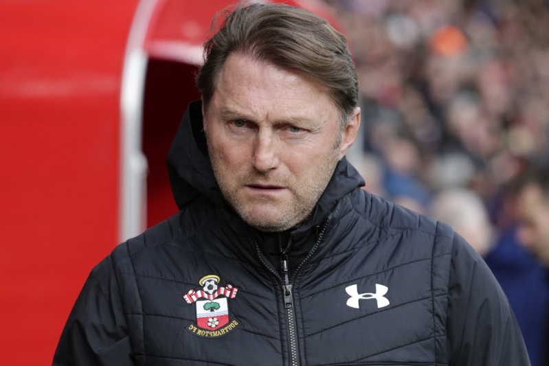 Hasenhuttl happy with Arsenal preparation
