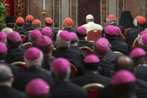 Vatican abuse summit 'wake-up call' for countries where scandals have not yet exploded