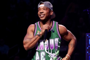 Ja Rule halftime performance results in 'curse' on T-Wolves