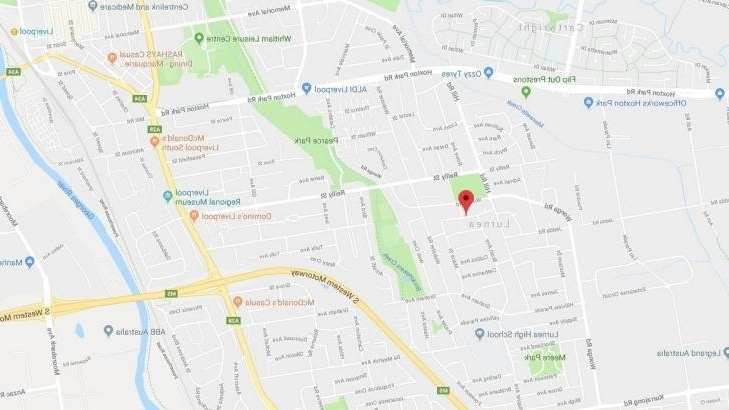 Australia: Baby in critical condition after car crash in Sydney's