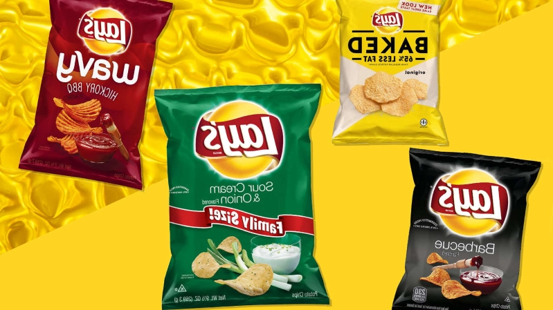 Food: Every Flavor of Lay's Potato Chips, Ranked - PressFrom - US