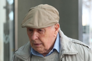 Paedophile surgeon Michael Shine, 86, jailed for four years for sexually assaulting seven boys over three decades