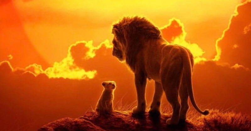 Entertainment: The Lion King Puts Mufasa Front And Center