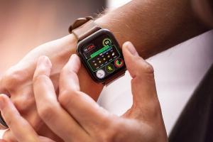 Apple Watch may get built-in sleep tracking by 2020