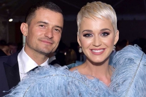 Katy Perry Dishes on Orlando Bloom's 'Really Sweet' Helicopter Proposal