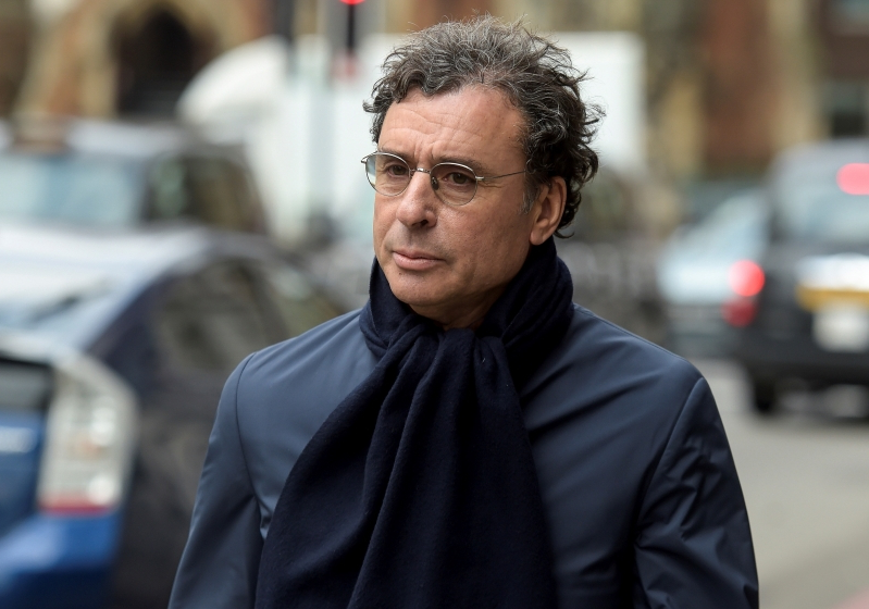 Uk News Uk Court Orders Extradition Of French Businessman Sought