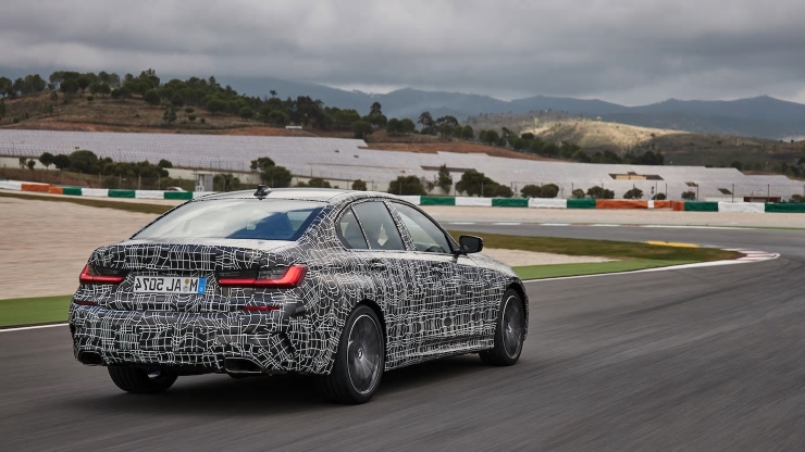 2020 BMW M340i xDrive Prototype Review: Almost an M3, With AWD