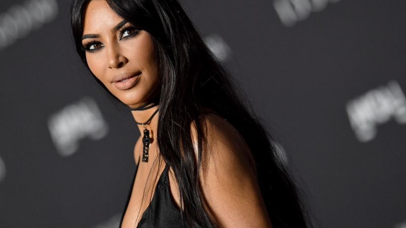 b6961dc9 Kim Kardashian's love-hate relationship with fast fashion, explained