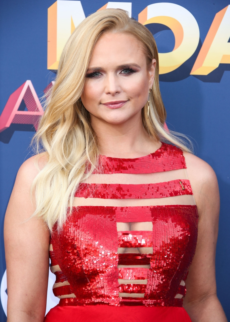 Miranda Lambert snaps at reporters asking about marriage