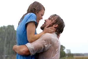 Nicholas Sparks reacts to Netflix changing ending of 'The Notebook'