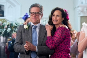 Watch the trailer for Red Nose Day's Four Weddings and a Funeral sequel