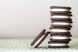 Offbeat Winter Is Coming And So Are Game Of Thrones Oreo Cookies