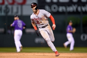 Bill Plaschke: Dodgers need to close the deal and sign Bryce Harper