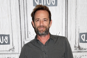 Luke Perry, star of 'Beverly Hills, 90210' and 'Riverdale,' hospitalized after suffering stroke