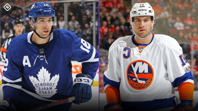 Maple Leafs' John Tavares readies for return to Long Island: 'I was proud to be an Islander'