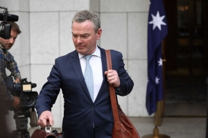 Christopher Pyne expected to quit federal politics after two decades as a Liberal MP