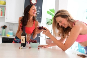 Is FitVine Wine Actually Healthy?
