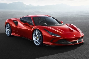 New Ferrari F8 Tributo is fastest mid-engined Ferrari yet