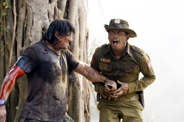 Entertainment: Rambo: Last Blood sets its official release