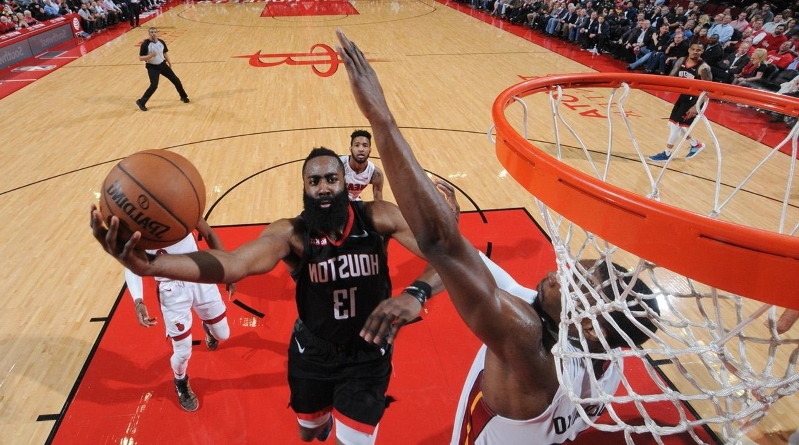 0ba8350c7194 Sport  The Rockets Can t Afford for James Harden to Cool Off ...