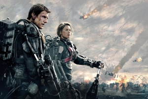 Warner Bros Wants Repeat Of Tom Cruise-Emily Blunt Sci-Fi Hit 'Edge Of Tomorrow'