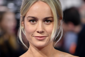 Brie Larson reveals allergy struggles on Captain Marvel set