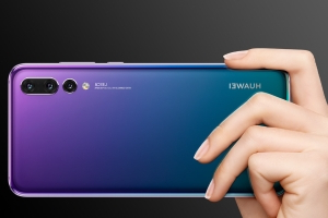 Huawei continues full-blown PR campaign to fight US criticism