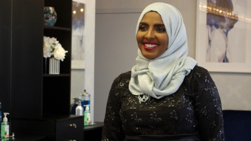 Massachusetts gets first hair salon exclusively for hijabis