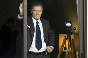 The Secret Man : Mark Felt (Canal+) : Liam Neeson incarne